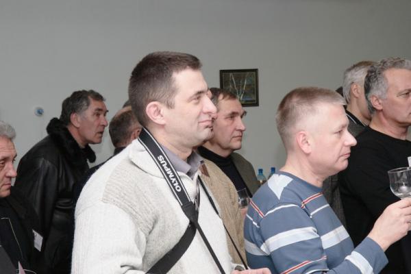 Токарев и Скрипа