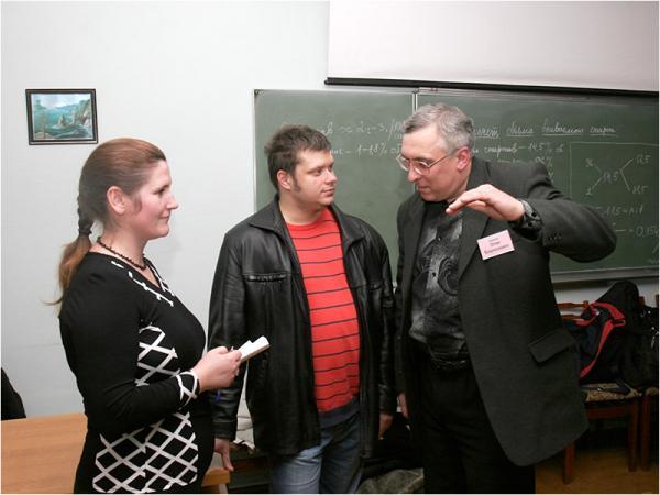 Нощенко рассказывает