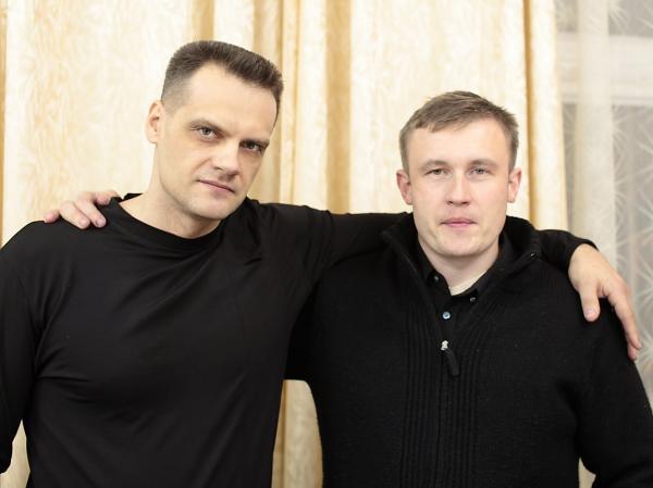 Гутов  и Пышьев