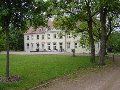 Университет Нойбранденбурга