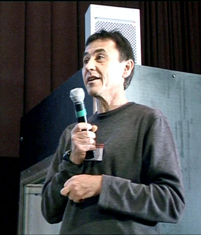 Том Плочер