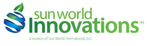 Sun World Innovations лого